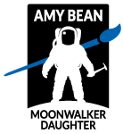 Amy Bean ~ Moonwalker Daughter